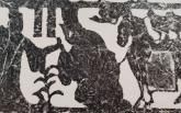 歷史上的伴手禮(二):東漢時期 客人騎馬出行 帶雉鳥送親友