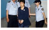 塵埃落定!樸槿惠累計獲刑22年,最晚87歲出獄