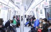 4月30日至5月2日,徐州地铁将延长运营!