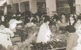 徐州岁月 | 1985年,会堂小学的谢同学去大菜屋买了萝卜榨菜……